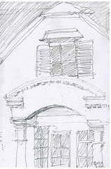 Sketch Sessions 2017 (Dreyfuss + Blackford Architecture) Tags: dreyfuss blackford sketching architecture session sacramento california drawing sketch architects landmark downtown outdoor building 2017 center collaborative quick draw