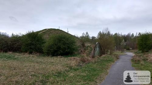 Friedenshügel und ehemalige Bunkeranlagen der US-Streitkräfte