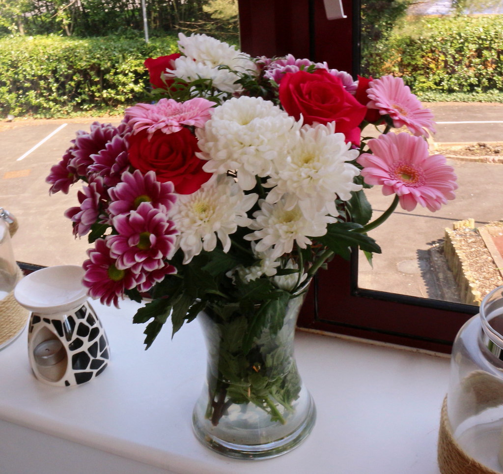 The World's most recently posted photos of pink and sainsburys ... on taylor flowers, reed flowers, tesco flowers, sharp flowers, amazon flowers, clarke flowers, ikea flowers, monsoon flowers,
