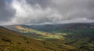 Vale of Edale....