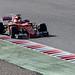F1 Test Days Barcelona 2017 - Dusk settles in