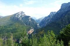 Cañón de Añisclo (J Carrasco (mundele)) Tags: pndeordesaymonteperdido huesca pirineos