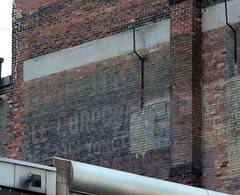 Toronto Ghost Sign (jmaxtours) Tags: torontoghostsign ghostsign 235yongestreet sign toronto ontario yongestreet