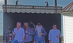 Oak Ridge Boys Show, Group (6 of 10) (gg1electrice60) Tags: plantcity florida fl hillsboroughcounty nearinterstate4 neari4 nearusroute92 nearus92 2202wreynoldsstreet 2202westreynoldsst northedwardsstreet nedwardsstreet northedwardsst nedwardsst strawberryfarms strawberrycapitalofworld strawberries strawberryfestival welcometothestrawberryfestival southernflatwoodsarea nearbonevalley phosphateminingregion phosphatenodulesinsoil fertilesoil welcomesign bellecityamusements welcometobellecityamusements americascleanestattraction carnivalrides kiddierides fastfood vendors midway stadium bandshell paidseating foldingchairs freeseating bleechers stage twoviewingscreens entertainment musicalshow concert performers singers band countrywestern gospel elvira yallcomebacksaloon cryinagain americanmade fancyfree thankgodforkids leavinglouisianainthebroaddaylight tryingtolovetwowomen youretheone illbetruetoyou iwishyoucouldhaveturnedmyhead lovesong iguessitneverhurtstohurtsometimes ittakesalittlerain duaneallen joebousall williamleegolden baritone tenor bass