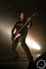 Nostromo 23.01.2017 (LCF Live Photography) Tags: nostromo lautrecanal nancy 2017 lcflivephotography lcfphotography fannylarchercollin live livephotography musicphotography music metal stage hardforce