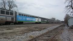 WinterParkExpressPewaukeeWI4-14-17 (railohio) Tags: cp amtrak trains pewaukee wisconsin 041417 v3 28 8 empirebuilder superliner winterparkexpress