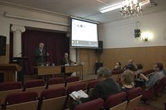 Презентация книги «Константин Федин и его современники» (litinstitutmaximgorky) Tags: presentation litinstitut2016