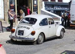 1973 VW Beetle 1303S (occama) Tags: pgu76l vw volkswagen beetle 1302s 1600 1973 original aircooled cornwall uk 1303s beige