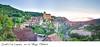 21,5x10cm // Réf : 10031001 // Saint-Cirq-Lapopie (Editions Jourdenuit Patrimoine) Tags: lot saint cirq lapopie france eglise rocher falaise calcaire village beau prefere artistes carte postale edition jourdenuit