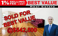 8/24-26 Fourth Avenue, Blacktown NSW