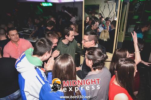 Midnight express (17.03.2017.)