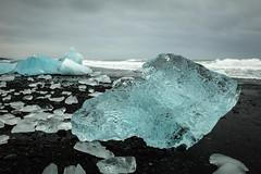 Iceland 2017 - Jökulsárlón (cesbai1) Tags: austurland islande is iceland islanda islandia jökulsárlón diamonds beach south coast vatnajökull iceberg ice