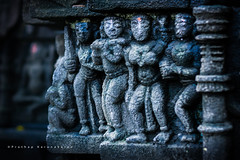 The Stone Gods (Prathap Karunakaran) Tags: statue sculpture stone carving kerala godsowncountry incredibleindia india travelphotographyasia travelphotography travelphotographer photographersofindia picture indian temple god divine photooftheday hindu spritual artist artistsoninstagram