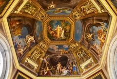 Capella (giannipiras555) Tags: dipinto arte architettura colori museo vaticano interni