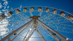 wheel (The Photo Smithy) Tags: nsw royaleastershow2017 sydney sydneyolympicpark showgrounds