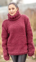 Sexy women in cabled woolen turtleneck (Mytwist) Tags: rollneck rollkragen retro turtleneck timeless traditional passion pulli authentic cabled craft cozy classic chunky cowlneck wool warm woolfetish winter fashion fetish fuzzy female fishermans girl grobstrick genser bulky handgestrickt handknitted heavy heritage sweater style sweatergirl sexy knitted knitwear