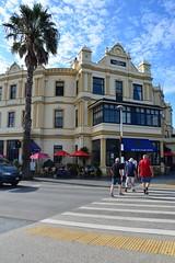 Esplanade Hotel, Devonport (Mark Tindale) Tags: newzealand hotel pub sunny old esplanade marinesquare auckland devonport