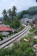 IMG_0164 (syafiqqzz) Tags: bukittinggi bukit tinggi padang west sumatra sumatera barat marapi singalang railway