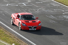 Vauxhall VX220 (Kurt Blythman) Tags: nurburgring nordeschliefe green hell ring track cars auto racing