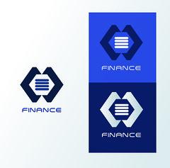 finance com 2 (redshitvisuals) Tags: adobeillustrator photoshop logo logodesign animation