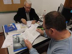 Convenio Asociación Parkinson Elche