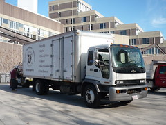 Chevrolet T7500 (JLaw45) Tags: lorry truck commercialvehicle workvehicle commercialtruck chevy chevrolet chevyt7500 t7500 chevycabover chevroletcabover cabover isuzu isuzutruck japanesetruck japaneselorry badgeengineering badgeengineered rebadge asianlorry isuzulorry chevylorry chevytruck boxtruck gm generalmotors gmtruck gmcommercialvehicle generalmotorstruck massachusetts mass unitedstates boston beantown newengland urban metro road street northeast america state north metropolis vehicle united states metropolitanarea usa motor wheel metroarea motorvehicle bostonmetroarea greaterboston