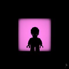 Shadow (337/100) - Milhouse (Ballou34) Tags: 2015 650d afol ballou34 canon eos eos650d flickr lego legographer legography minifigures photography rebelt4i stuckinplastic t4i toy toyphotography toys rebel stuck plastic blackwhite light shadow photgraphy enevucube minifigure 100shadows 2017 simpsons simpson thesimpsons fox milhouse