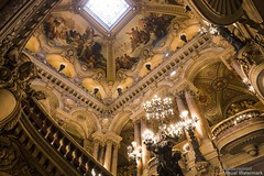 20170419_palais_garnier_opera_paris_8585a (isogood) Tags: palaisgarnier garnier opera paris france architecture roofs paintings baroque barocco frescoes interiors decor luxury