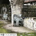 Biennale de l'art urbain, Volklinger Hutte