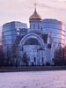 Saint Euphrosyne of Moscow Church (ivan.dolgoff) Tags: olympusepl3 moscow russia church orthodox