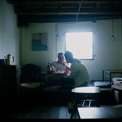 吃貓飯 #filmphotography #ishootfilm #selfie #6x6 #6x6film #schneider  #schneiderkreuznach #fuji #fujifilm  #120film #fujifilmprovia #fujifilmprovia400x  #positivefilm (我的嘴唇比牛雜還柔軟) Tags: filmphotography ishootfilm selfie 6x6 6x6film schneider schneiderkreuznach fuji fujifilm 120film fujifilmprovia fujifilmprovia400x positivefilm
