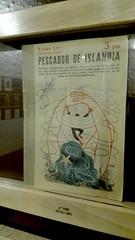 Lo que cuenta Novelas y Cuentos. Las portadas de Manolo Prieto 1940-1957. (ciudad imaginaria) Tags: madrid exposición manoloprieto museodeartesdecorativas