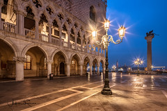 Venice Morning Mood (Achim Thomae) Tags: venedig venezia 2017 achimthomaethomae italien europa italia