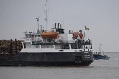 DSC_5033 (sauliusjulius) Tags: lvlpx liepaja latvia port libau karosta libava virma 2 imo 8230481 mmsi 376384000 call sign j8b3557