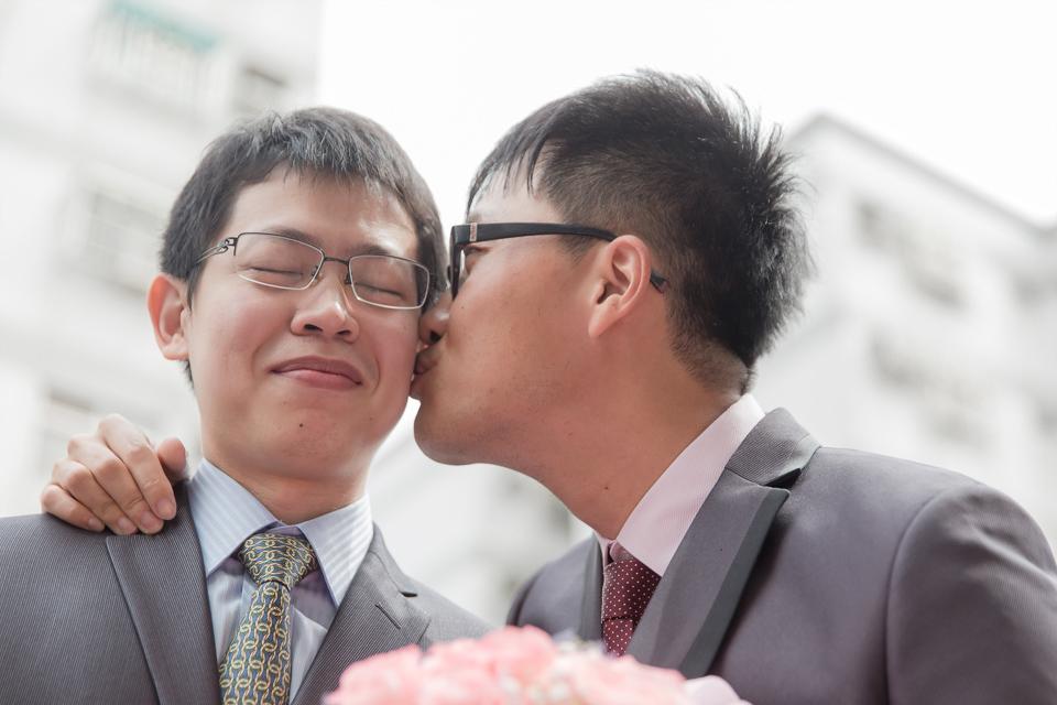 高雄婚攝 麗尊酒店 結婚迎娶特集 W & Y 023