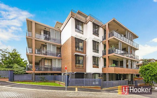2307/20 Porter Street, Ryde NSW