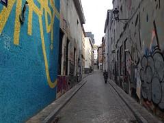 Marolles (2) (Erasmusenflandes) Tags: erasmusbruselas palacio de justicia poelaert chapelle rue haute lepée colline capucins marolles contrastes bruselas bruxelles
