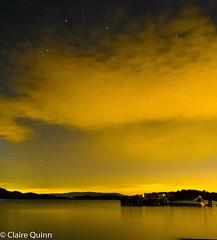 luss-8 (Claire Quinn) Tags: luss lochlomond starts aurora