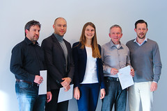Bilan Carbon Training 03.2014 in Cologne