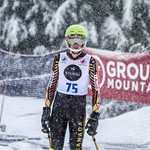 2014 Keurig Cup at Grouse Mountain