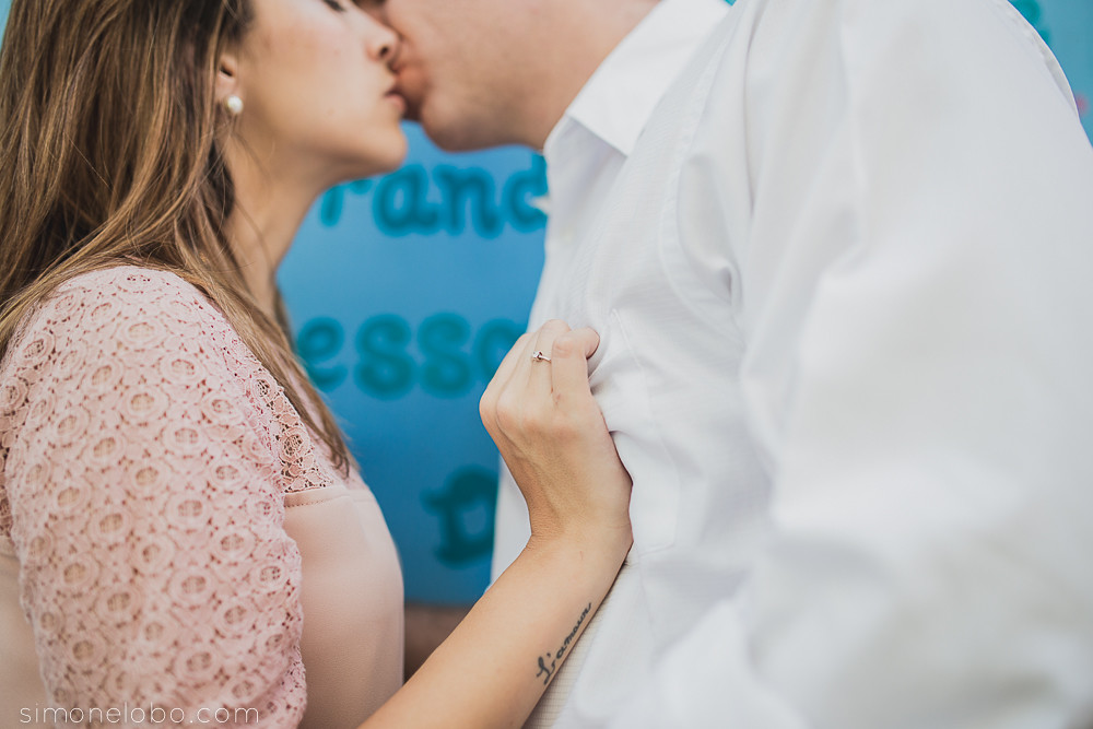 Casamento no Ruella, Ensaio de casal, Ruella Bistrô,
