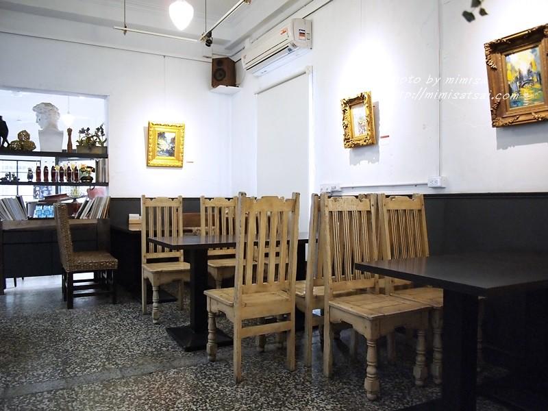 桃園 八德 八塊畫室 咖啡 (12)