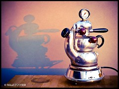 "Brevetti Robbiati - Electric coffee machine - Model B with Steamer - ""Atomic"" (www.giordanorobbiati.com) Tags: vienna wien stella original bon england italy france milan london simon classic kitchen coffee electric austria design la hungary britain g milano great budapest machine m mg made trading badge era espresso instructions express manual piccolo leaflet stovetop maker atomic stern etna industria instruction martian tar nec croci sassoon hogar giordano cafetera manuals patent imre leaflets sorrentina lucullus chabeuil gdv brevetti electa robbiati elekta tarditi szigony brevettata desider minipress qualital gorrea"