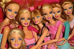 (HERMESZL) Tags: girly sassy barbie cutie glam sweetie fashionistas