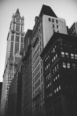 Financial District (cuiti78) Tags: new york manhattan district financial