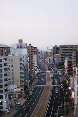 Rooftop Parties, Hiroshima (Liisa Toomus) Tags: city travel house japan canon 50mm spring asia picnic hiroshima wanderlust boardingschool 6d thinkglobalschool