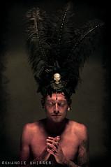 Danny (Khandie Khisses) Tags: portrait male 50mm model nikon textured khandie khisses