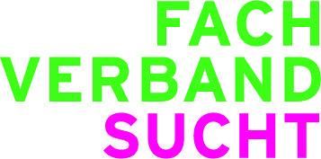 Fach Verband Sucht logo
