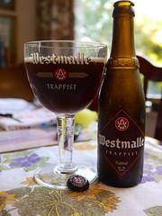 Westmalle Trappist Dubbel (Smabs Sputzer (1956-2017)) Tags: belgium belgique belgie ale bier dubbel westmalle