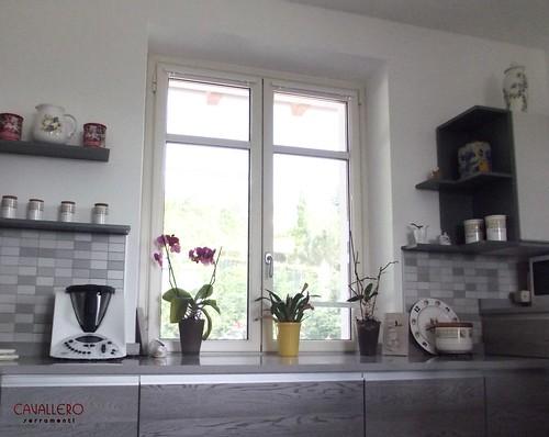 Finestra cucina